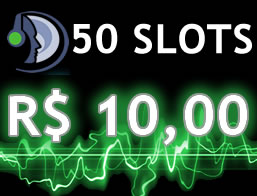 Contrate TS 50 Slots